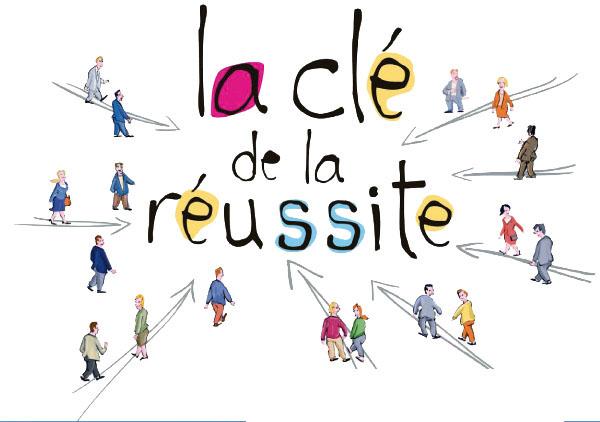 CLE-REUSSITE