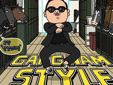 réussite-gangnam-style
