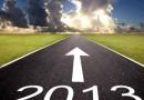 3 placements pour l'année 2013