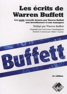2312245-les-ecrits-de-warren-buffett-warren-buffett