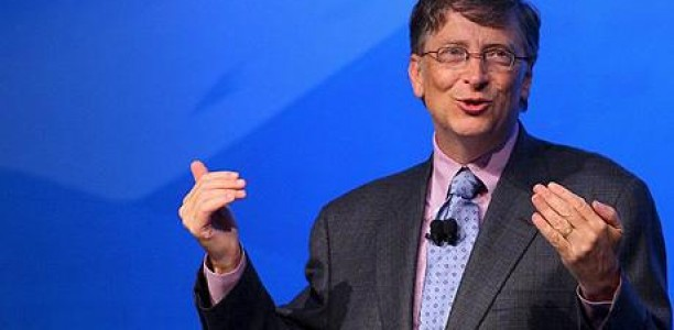 Comment devenir riche : La réussite de Bill Gates (Windows)